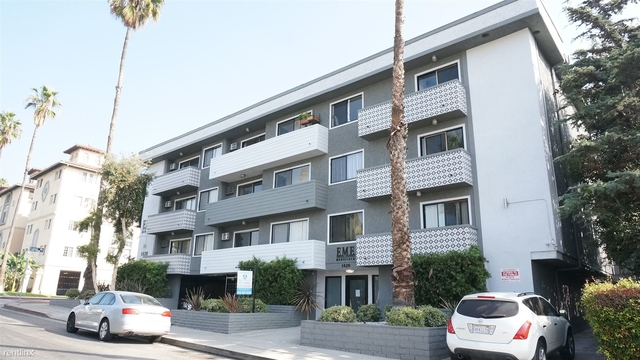 2 Bedrooms, Central Hollywood Rental in Los Angeles, CA for $2,200 - Photo 1