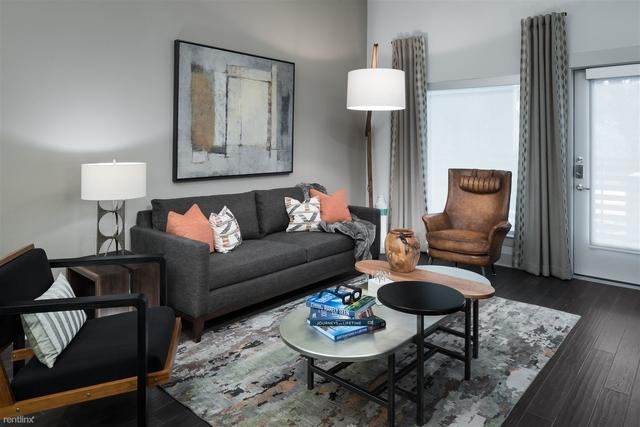 1 Bedroom, Montrose Rental in Houston for $1,025 - Photo 1
