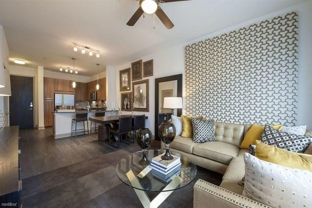 1 Bedroom, Uptown Rental in Dallas for $1,030 - Photo 1