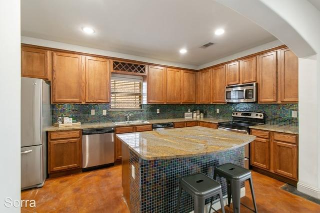 5 Bedrooms, Bluebonnet Hills Rental in Dallas for $3,500 - Photo 1