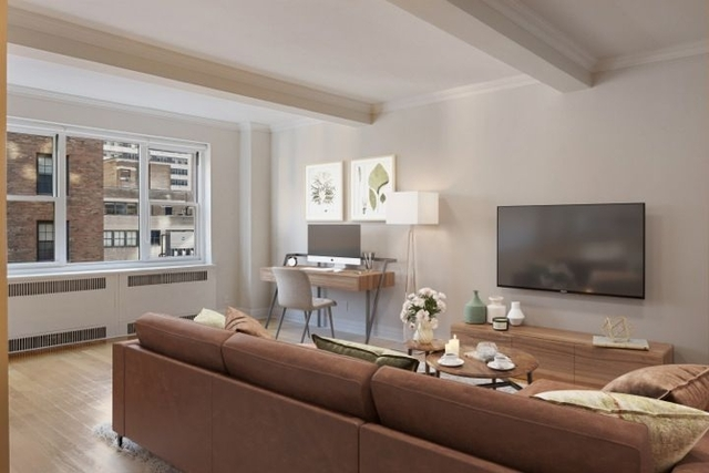 1 Bedroom, Murray Hill Rental in NYC for $4,499 - Photo 2
