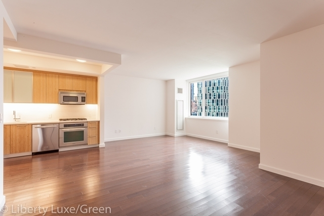 1 Bedroom, Battery Park City Rental in NYC for $5,550 - Photo 1
