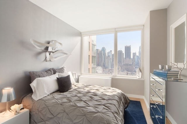 1 Bedroom, Hell's Kitchen Rental in NYC for $3,523 - Photo 1