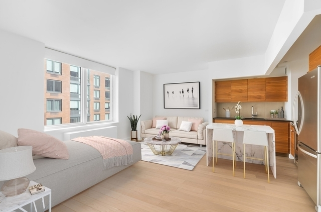 Studio, Hell's Kitchen Rental in NYC for $2,756 - Photo 1