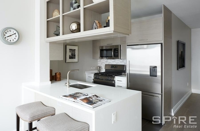 1 Bedroom, Hell's Kitchen Rental in NYC for $3,857 - Photo 1