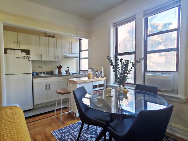 1 Bedroom, Fort George Rental in NYC for $1,776 - Photo 1