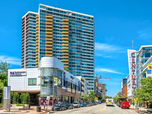 2 Bedrooms, Evanston Rental in Chicago, IL for $2,900 - Photo 1
