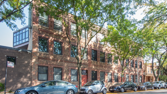 1 Bedroom, Ravenswood Rental in Chicago, IL for $1,700 - Photo 1