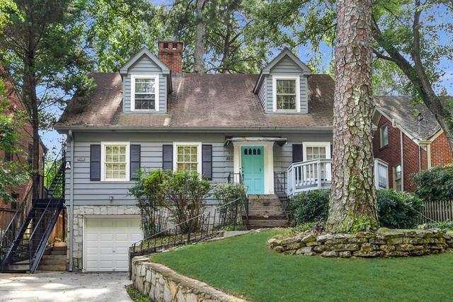 2 Bedrooms, Morningside - Lenox Park Rental in Atlanta, GA for $2,000 - Photo 1