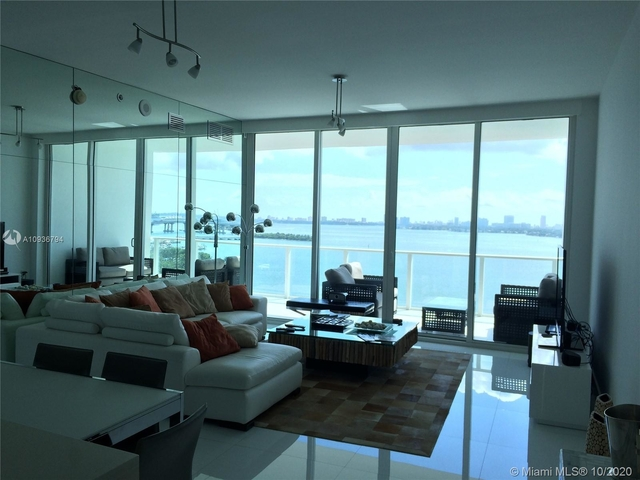 3 Bedrooms, Bayonne Bayside Rental in Miami, FL for $4,800 - Photo 1