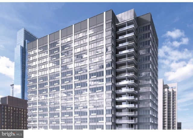 2 Bedrooms, Logan Square Rental in Philadelphia, PA for $3,440 - Photo 1