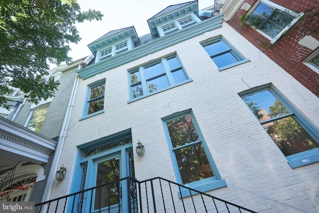 5 Bedrooms, Woodley Park Rental in Washington, DC for $6,700 - Photo 1