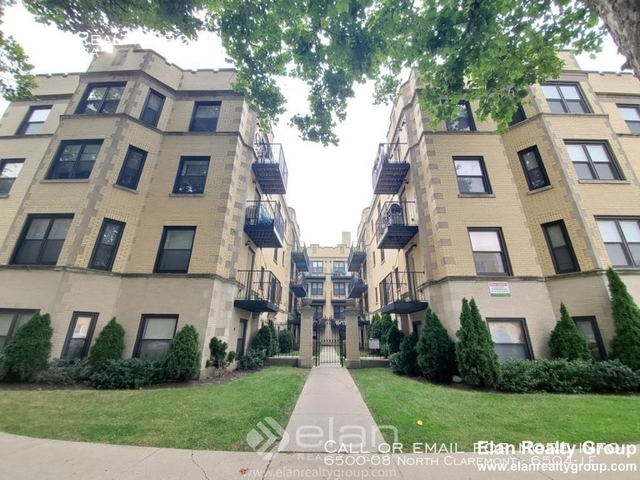 1 Bedroom, West Rogers Park Rental in Chicago, IL for $1,080 - Photo 1