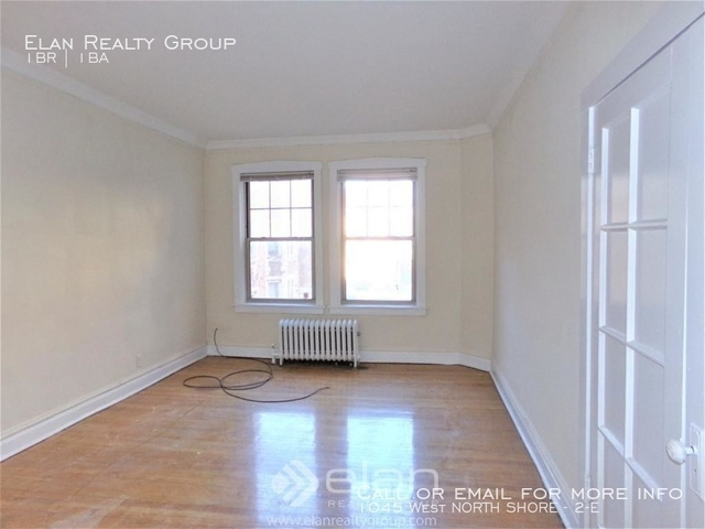 1 Bedroom, Rogers Park Rental in Chicago, IL for $1,135 - Photo 1
