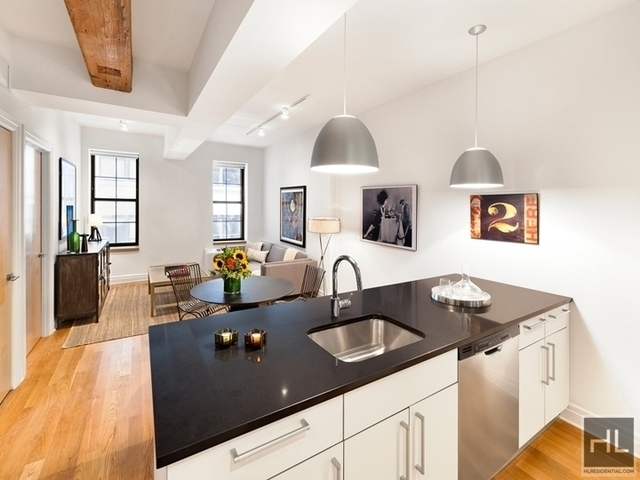1 Bedroom, DUMBO Rental in NYC for $2,846 - Photo 2