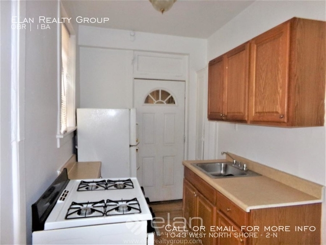 Studio, Rogers Park Rental in Chicago, IL for $950 - Photo 2