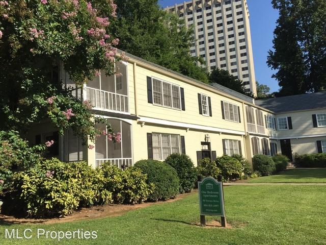 1 Bedroom, Peachtree Hills Rental in Atlanta, GA for $1,195 - Photo 1