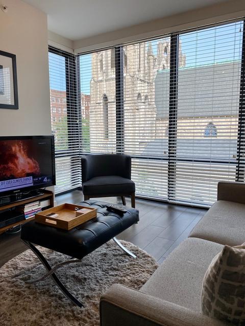 1 Bedroom, U Street - Cardozo Rental in Washington, DC for $2,350 - Photo 1