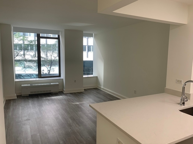 1 Bedroom, Financial District Rental in NYC for $2,000 - Photo 2