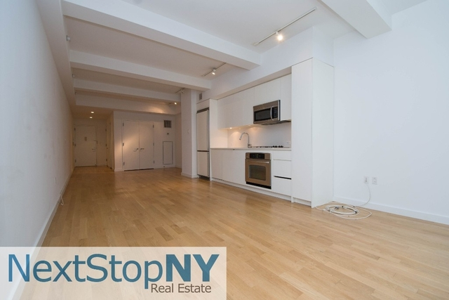 Studio, Financial District Rental in NYC for $2,083 - Photo 1
