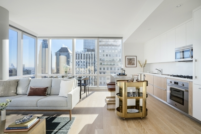 2 Bedrooms, Financial District Rental in NYC for $5,866 - Photo 1