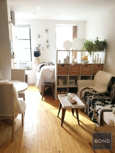 Studio, Bowery Rental in NYC for $1,399 - Photo 1