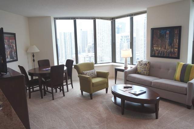 2 Bedrooms, The Loop Rental in Chicago, IL for $3,075 - Photo 2