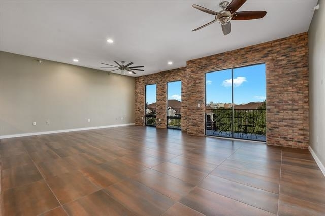 1 Bedroom, Cultural District Rental in Dallas for $2,300 - Photo 1