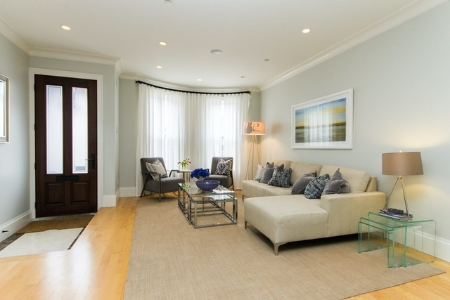 4 Bedrooms, Columbus Rental in Boston, MA for $9,500 - Photo 1