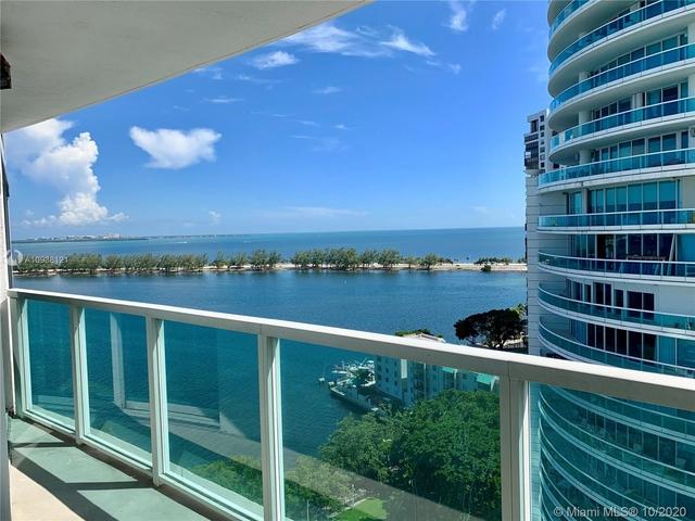 1 Bedroom, Millionaire's Row Rental in Miami, FL for $2,350 - Photo 1