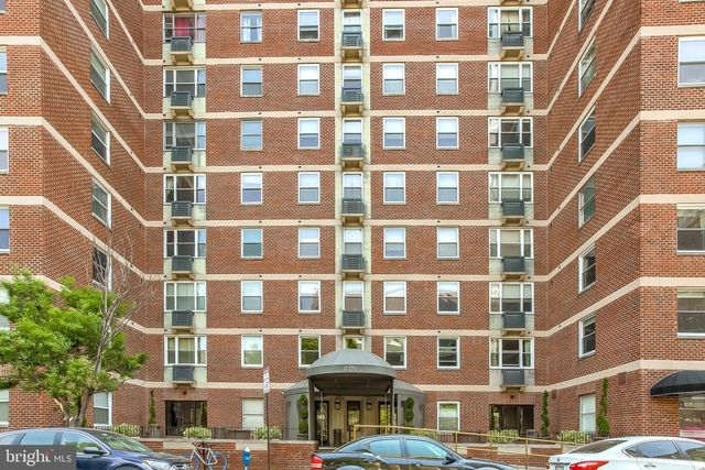 1 Bedroom, Mid-Town Belvedere Rental in Baltimore, MD for $1,200 - Photo 1