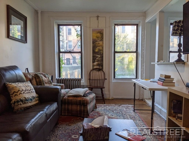 1 Bedroom, Carroll Gardens Rental in NYC for $1,825 - Photo 1