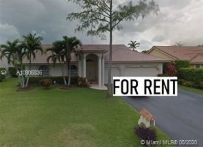 4 Bedrooms, North Springs Rental in Miami, FL for $3,025 - Photo 1