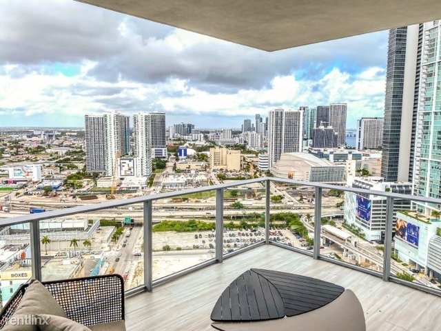 3 Bedrooms, Park West Rental in Miami, FL for $8,950 - Photo 1