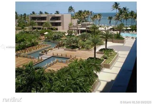 1 Bedroom, Village of Key Biscayne Rental in Miami, FL for $2,850 - Photo 1