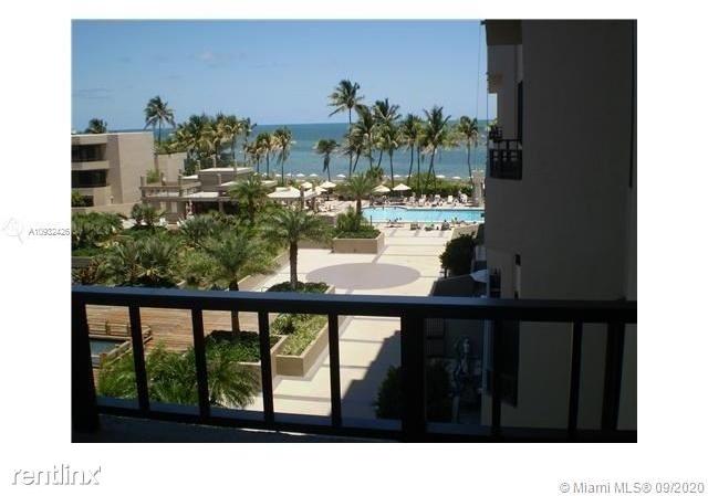 1 Bedroom, Village of Key Biscayne Rental in Miami, FL for $2,850 - Photo 2