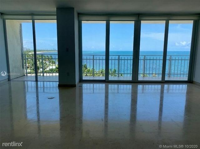 3 Bedrooms, Grapetree Beach Rental in Miami, FL for $6,500 - Photo 2