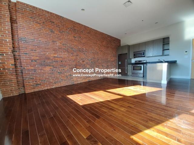1 Bedroom, Harrison Lenox Rental in Boston, MA for $2,900 - Photo 1