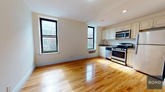 4 Bedrooms, Central Harlem Rental in NYC for $3,200 - Photo 1