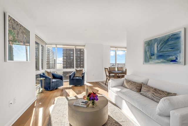 2 Bedrooms, Battery Park City Rental in NYC for $5,750 - Photo 1