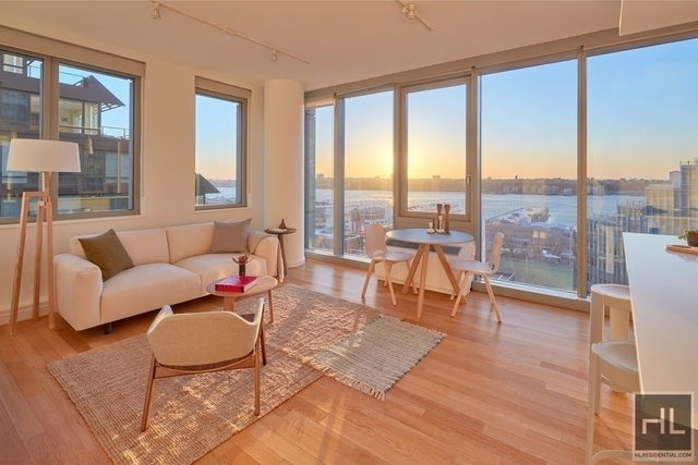 2 Bedrooms, Hell's Kitchen Rental in NYC for $5,198 - Photo 1