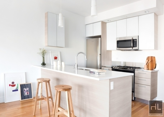 2 Bedrooms, Hell's Kitchen Rental in NYC for $5,198 - Photo 2