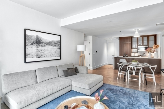 1 Bedroom, Alphabet City Rental in NYC for $5,017 - Photo 1