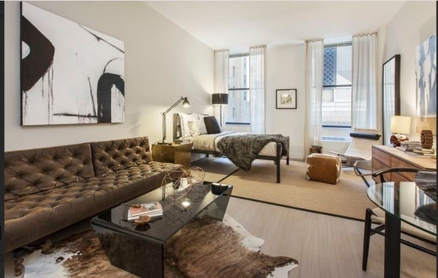 Studio, Financial District Rental in NYC for $2,321 - Photo 2