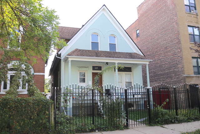 2 Bedrooms, Logan Square Rental in Chicago, IL for $1,475 - Photo 1