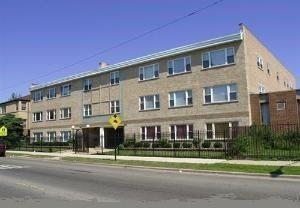 1 Bedroom, Budlong Woods Rental in Chicago, IL for $1,075 - Photo 1