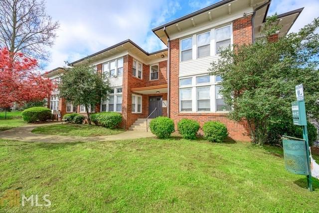 2 Bedrooms, Old Fourth Ward Rental in Atlanta, GA for $1,500 - Photo 1