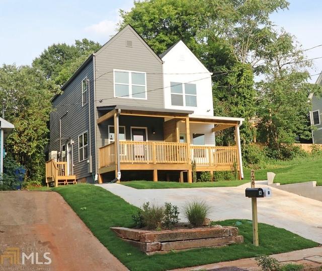 2 Bedrooms, Grant Park Rental in Atlanta, GA for $2,500 - Photo 1