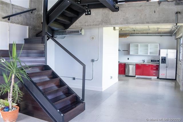 1 Bedroom, Parc Lofts Rental in Miami, FL for $2,900 - Photo 1