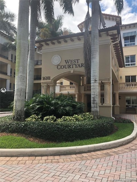 2 Bedrooms, Weston Commons Rental in Miami, FL for $2,500 - Photo 1